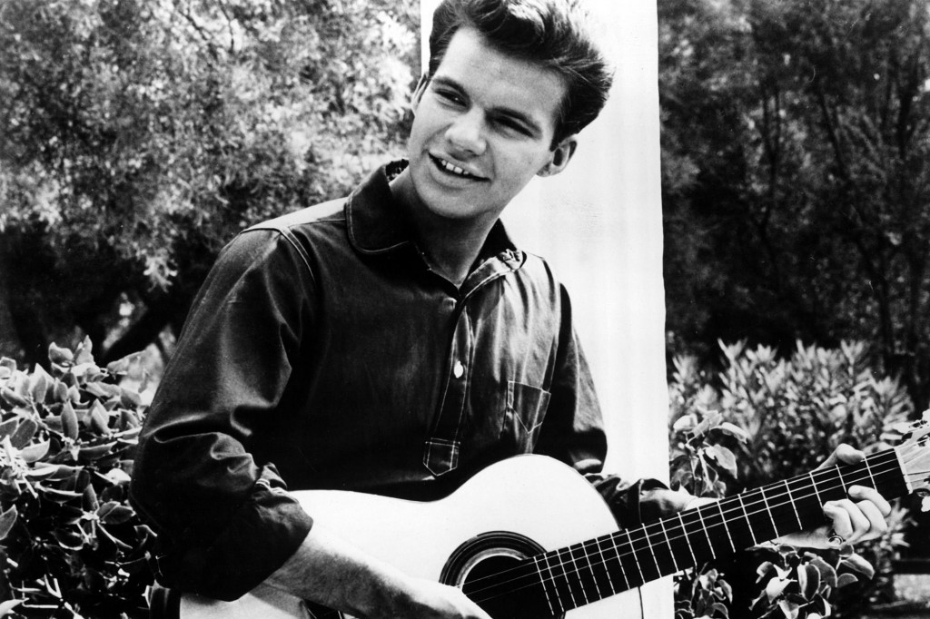 SWINGIN' ALONG, Bobby Vee, 1962, TM and Copyright (c) 20th Century-Fox Film Corp. All Rights Reserv